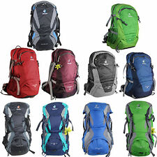 Deuter Futura Hiking Backpack Hiking Rucksack Day Rucksack Tornister Backpack
