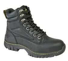 Mens Dr. Martens AIRWAIR 'PURLIN ST' Industrial Safety Boots