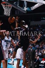 BB729 Danny Manning Jazz Going For The Layup Basketball 8x10 11x14 16x20 Photo