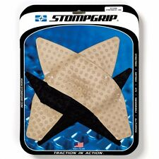 Stompgrip Traction Pad Yamaha YZF-R1M 2015 Tank side pads Knee Grip Non Slip Pad