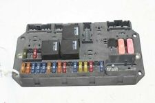 range rover fuse box ebay. Black Bedroom Furniture Sets. Home Design Ideas