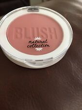 *NEW*Natural Collection Blushed Cheeks  in 6 Shades
