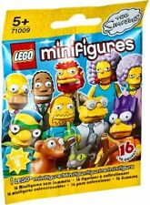 LEGO SIMPSONS SERIES 2 MINIFIGURES 71009 - CHOOSE YOUR LEGO MINI FIGURE
