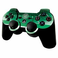 Celtic FC PS3 Controller Skin Football Soccer SPL Sticker