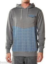 Men's Billabong Shifty Pullover Hood / Hoodie, Size L. NWOT, RRP $89.99.