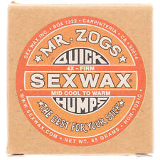 Creatures Of Leisure Cool Water Sex Surf Wax