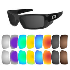 Maven Replacement Lenses for Oakley Gascan Sunglasses - Multiple Options