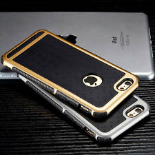 Shockproof Rubber Hybrid Hard Case Cover For Apple iPhone 6 6S Plus iphone SE/5s
