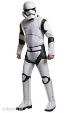 Stormtrooper Deluxe The Force Awakens Adult Costume Star Wars Fancy Dress Outfit