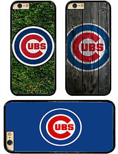 Chicago Cubs MLB  Hard Phone Case Cover For Touch / iPhone / Samsung / Sony / LG