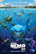 24X36Inch Art Finding Dory 2 2016 Movie Fabric Poster P009