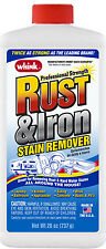 Whink 05221 Rust/Iron Stain Remover, 26-oz.