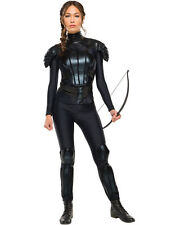 The Hunger Games Mockingjay Katniss Everdeen Deluxe Adult Costume