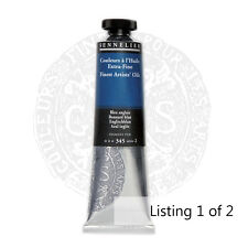 Sennelier Extra Fine Artists Oil Tube 40ml- Big Range of Colours Available 1/2