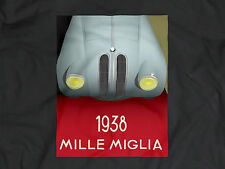 Classic BMW 328 Mille Miglia T-Shirt