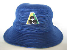 Avenel Royal Blue Mesh Lawn Bowls Bucket Hats