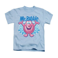 MR BUBBLE OVERFLOWING Toddler Kids Graphic Tee Shirt 2T 3T 4T 4 5-6 7