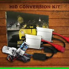 9006 35 Watt 5k 6K 8K 10K Colors Xenon HID Low Beams Headlight Conversion Kit