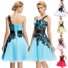 Short Homecoming Wedding Bridesmaid Dresses COCKTAIL Evening Prom Pageant Dress