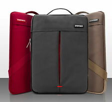 "12"" 13.3""Notebook Laptop sleeve case bag Briefcase for macbook air pro"