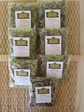 High Quality Greek Herbal Tea Blends With Mountain Tea Sideritis & Dried Herbs