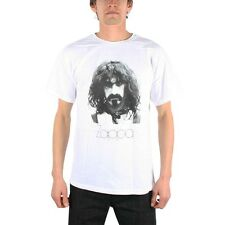 Frank Zappa Zappa Portrait T-Shirt Officially Licensed