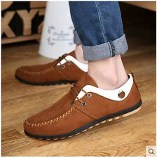 new Spring summer Korean  fashion leisure breathable  men's casual shoes