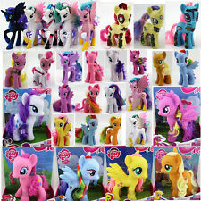 New My Little Pony Friendship is Magic Luna Nighemare Moon Princess Celestia Toy