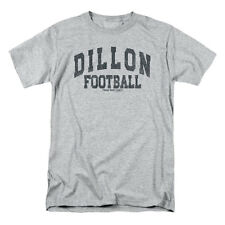 Friday Night Lights Men's  Dillion Arch T-shirt Grey Rockabilia