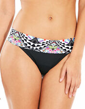 Freya Swim Womens Zodiac Classic Fold Brief