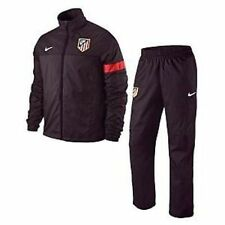 BNWT Nike Athletico Madrid Tracksuit Boys Kids Football Training 12 13 yrs large