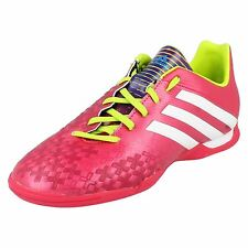 Girls Adidas Trainers Style-P Absolado LZ IN J