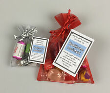Health Care Assistant Survival Kit Novelty Keepsake Gift with Personalised Optio