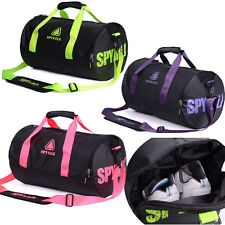 New Waterproof Men Women Gym Bag Handbag Shoulder Bag Daypack Sports Bag Luggage