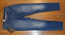 Rock & Republic Skinny Jeans High Waist Legging Style High Roller Size 14M $88