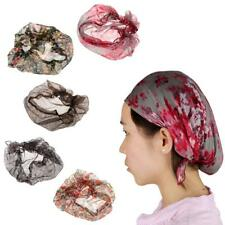 Sleep Head Wear Cap Hair Bonnet Chemo Cap Cancer Hat Women Hair Wrap Turban Hat