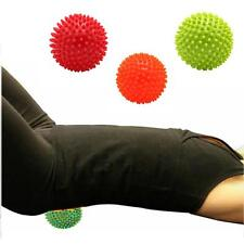Mine Footful Spiky Ball Massage Trigger Point Hand Exercise Pain Stress Relief