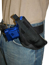 New Barsony OWB Cross Draw Gun Holster for HK, KAHR Compact, Sub-Comp 9mm 40 45