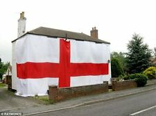 GIANT GEORGE CROSS FLAGS EURO 2016 ENGLAND UK 16