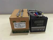 PID Temperature Controller REX-C700 Relay/SSR Output + K Type Thermocouple Probe