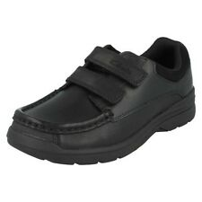 Boys Clarks School Shoes Style - Obie Play