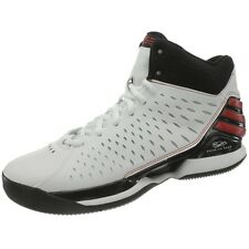 Adidas D Rose 773 Light men's basketball shoes black-red miCoach ready NEW