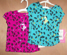 Baby Phat Infant Toddler Girls Shirt & Skirt/Skort Sets Outfits 18M or 24M NWT