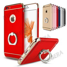 Armor Ultra-thin Slim Shockproof Hard Back Case Cover For iPhone 5S 6 6S 7 Plus