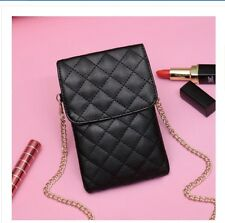 Women Wallet Mini Cross-body Messenger Bag Purse Shoulder Bag Mobile Phone Bag