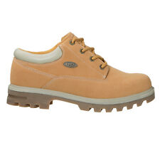 New Lugz MEMPLEK-7431 Men's Tan Empire LO Wr EEE Hiking Boots