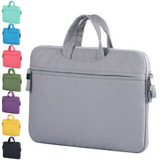 "11"" 13"" 15"" Computer Cover Case Laptop Notebook Carrying Sleeve Bag For Macbook"