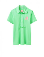 Joules Beaufort Ladies Polo Shirt – (U)