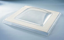 Mardome Reflex Dome Rooflights 1050mm x 1050mm - Polycarbonate
