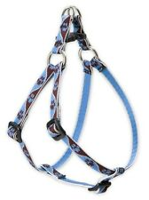 Lupine Muddy Paws Step-In Small Dog Harness (1/2 Inch)